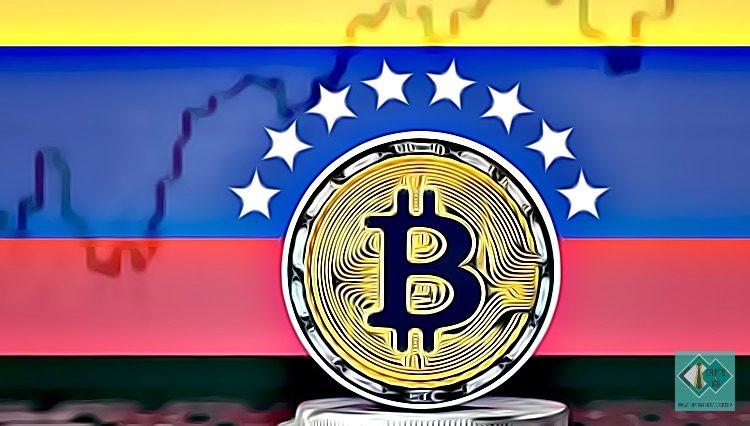 El volúmen de compraventa de Bitcoin en Venezuela rompe recordscada semana