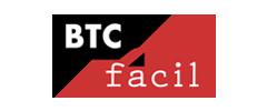 Cajero BTCfácil situado en Mataró (Barcelona)