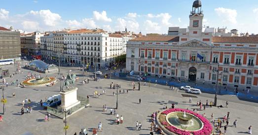 Cajero humano Cryptobank abre en Madrid