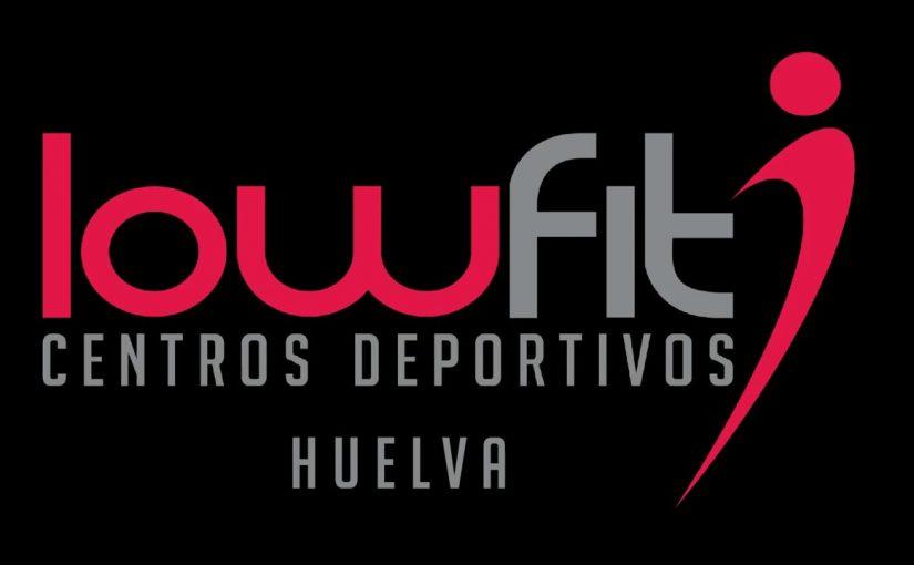 Cajero físico instalado en Lowfit (Huelva)