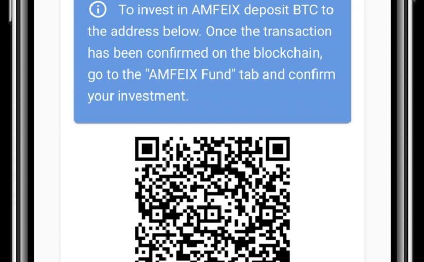 UpMining invierte en Amfeix Bank