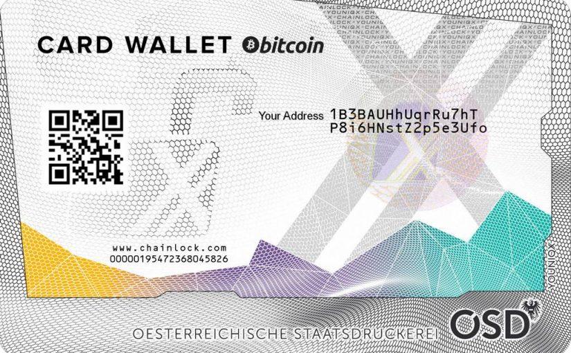¿Qué es una CARD WALLET y cómo funciona?